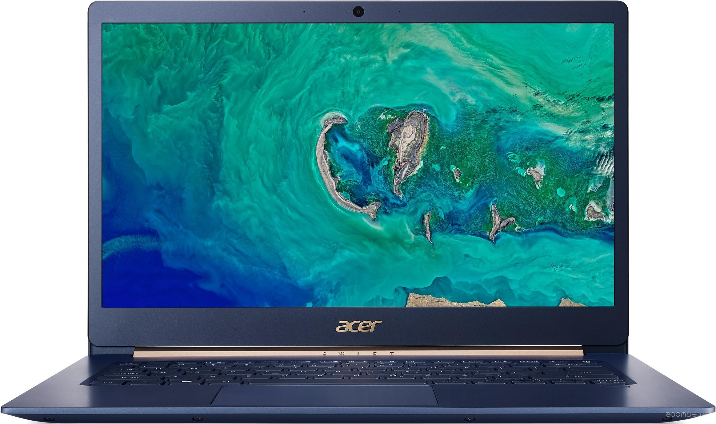 Ноутбук Acer Swift SF514-53T-57M7 (NX.H7HER.009)