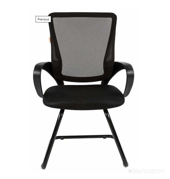 Кресло Chairman 969 V (черный)