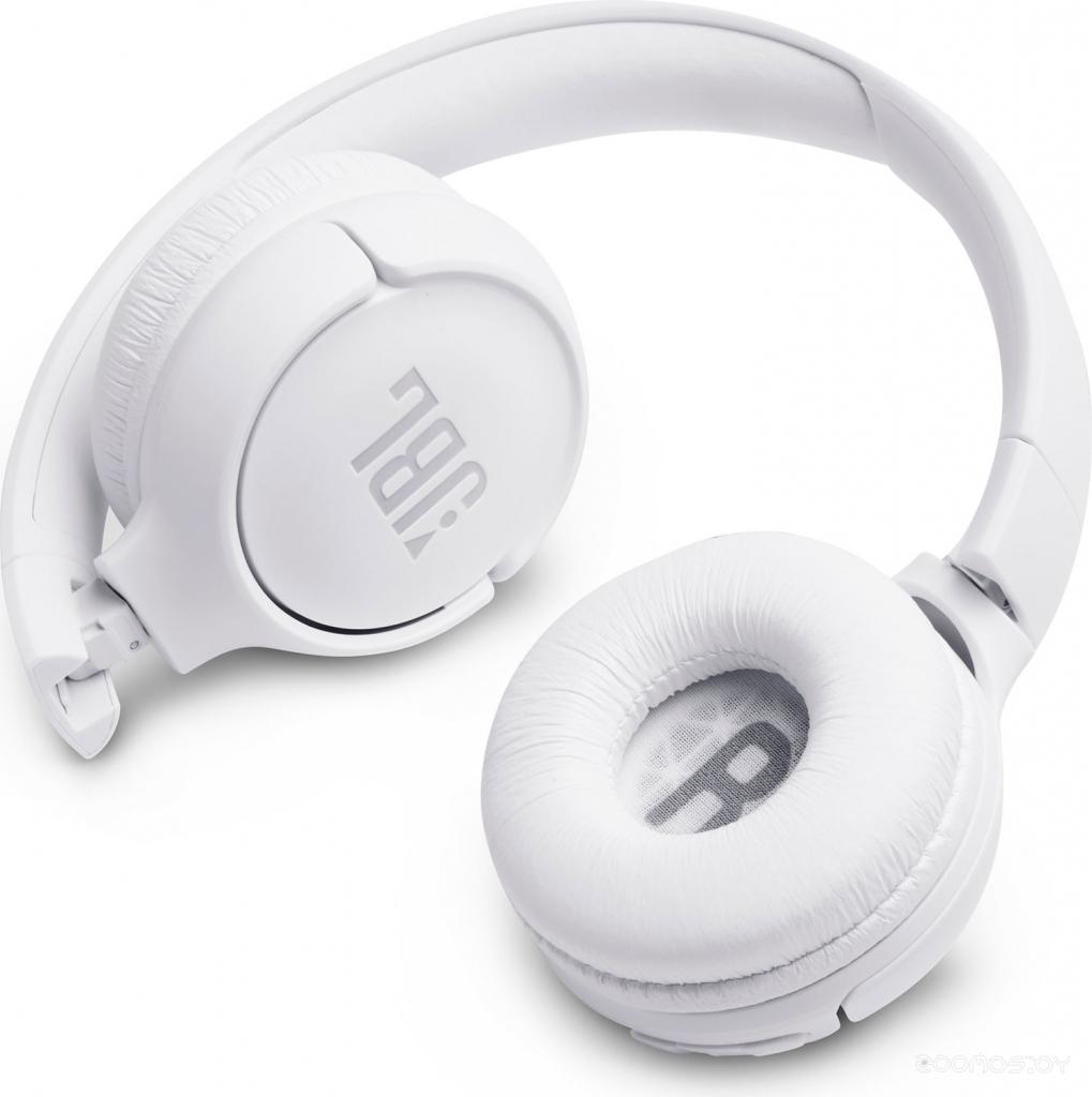 Наушники JBL Tune 500BT (White)