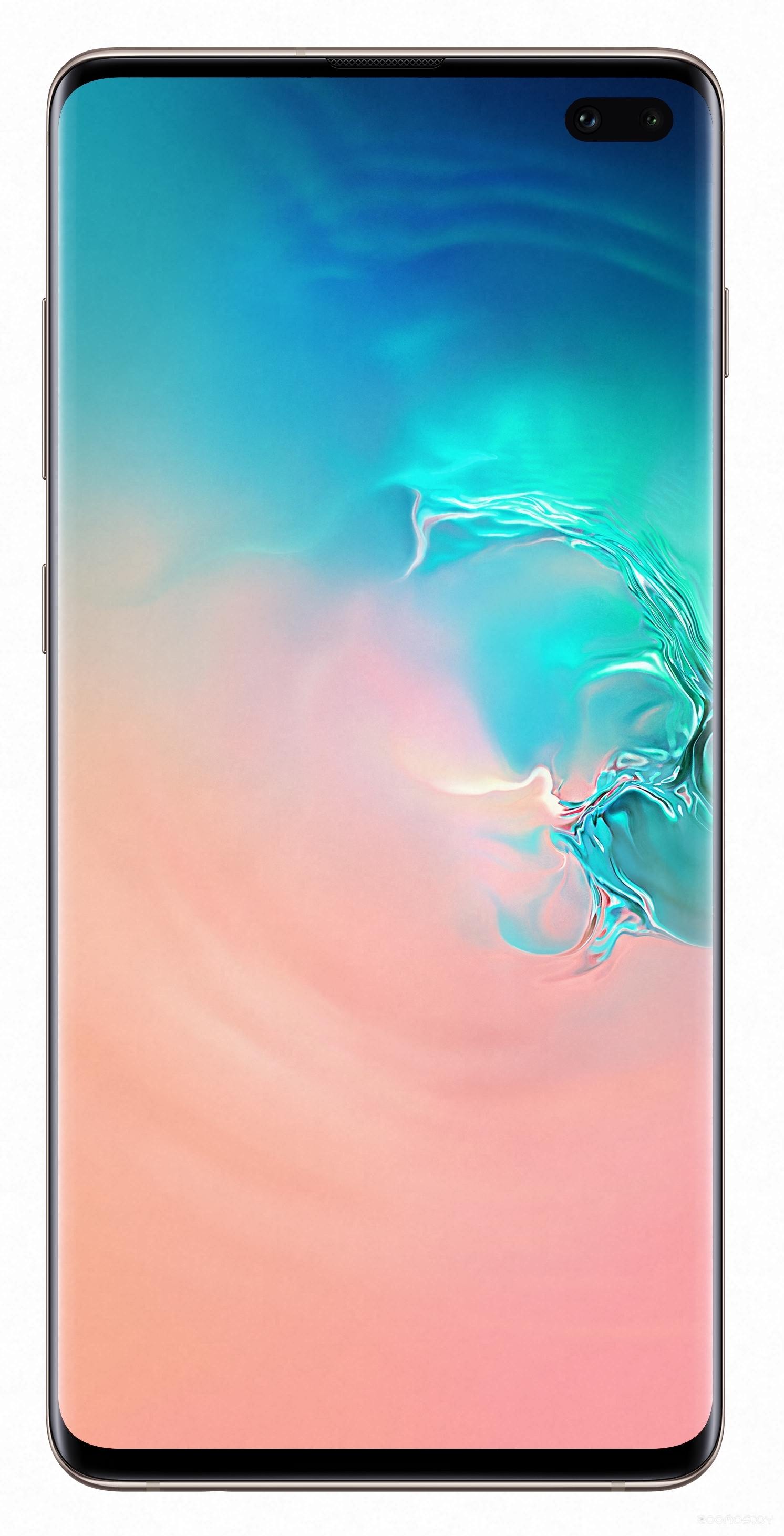 Samsung Galaxy S10 Plus 1Tb Luxurious (Ceramic White)