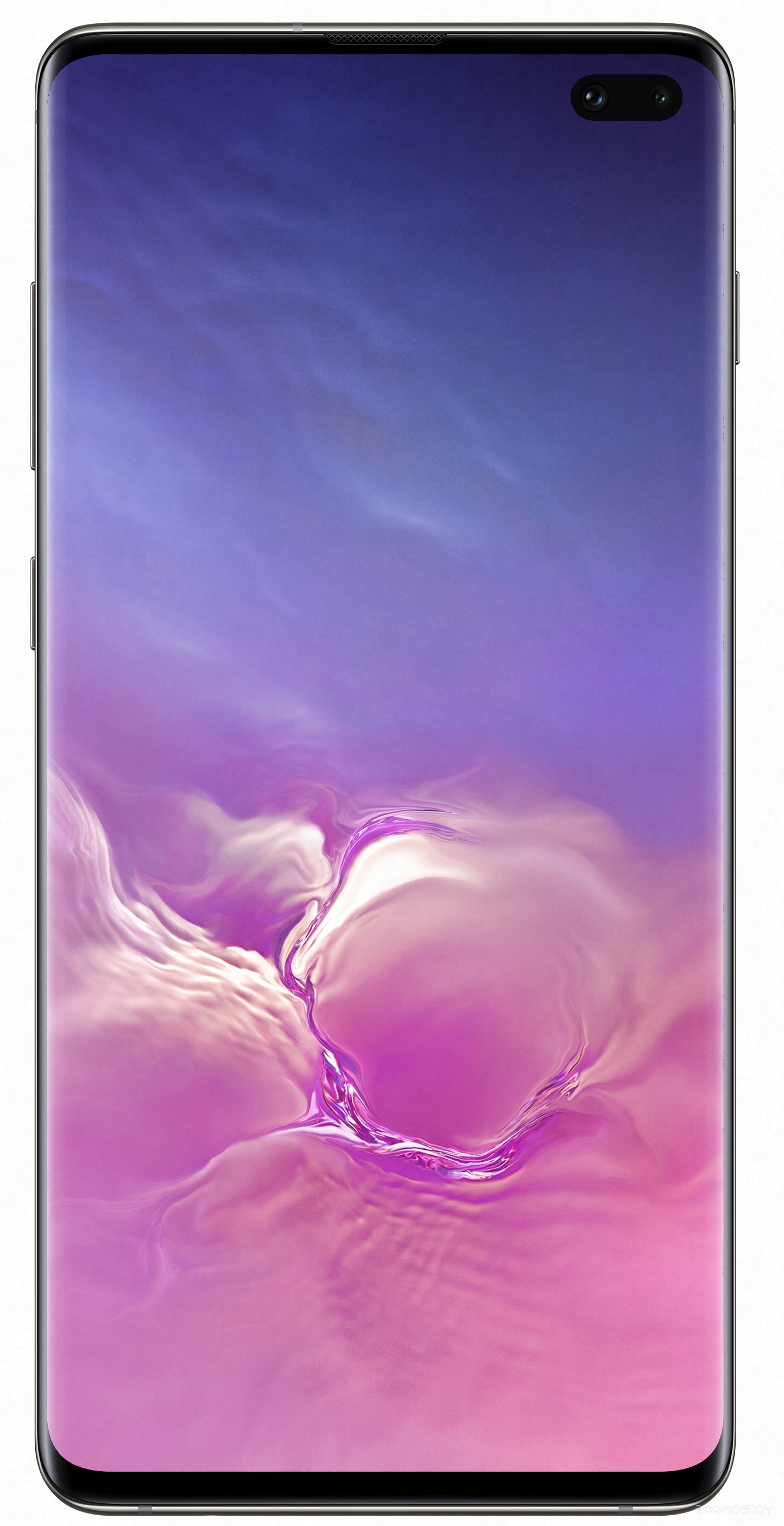 Samsung Galaxy S10 Plus 8Gb/128Gb (Black)