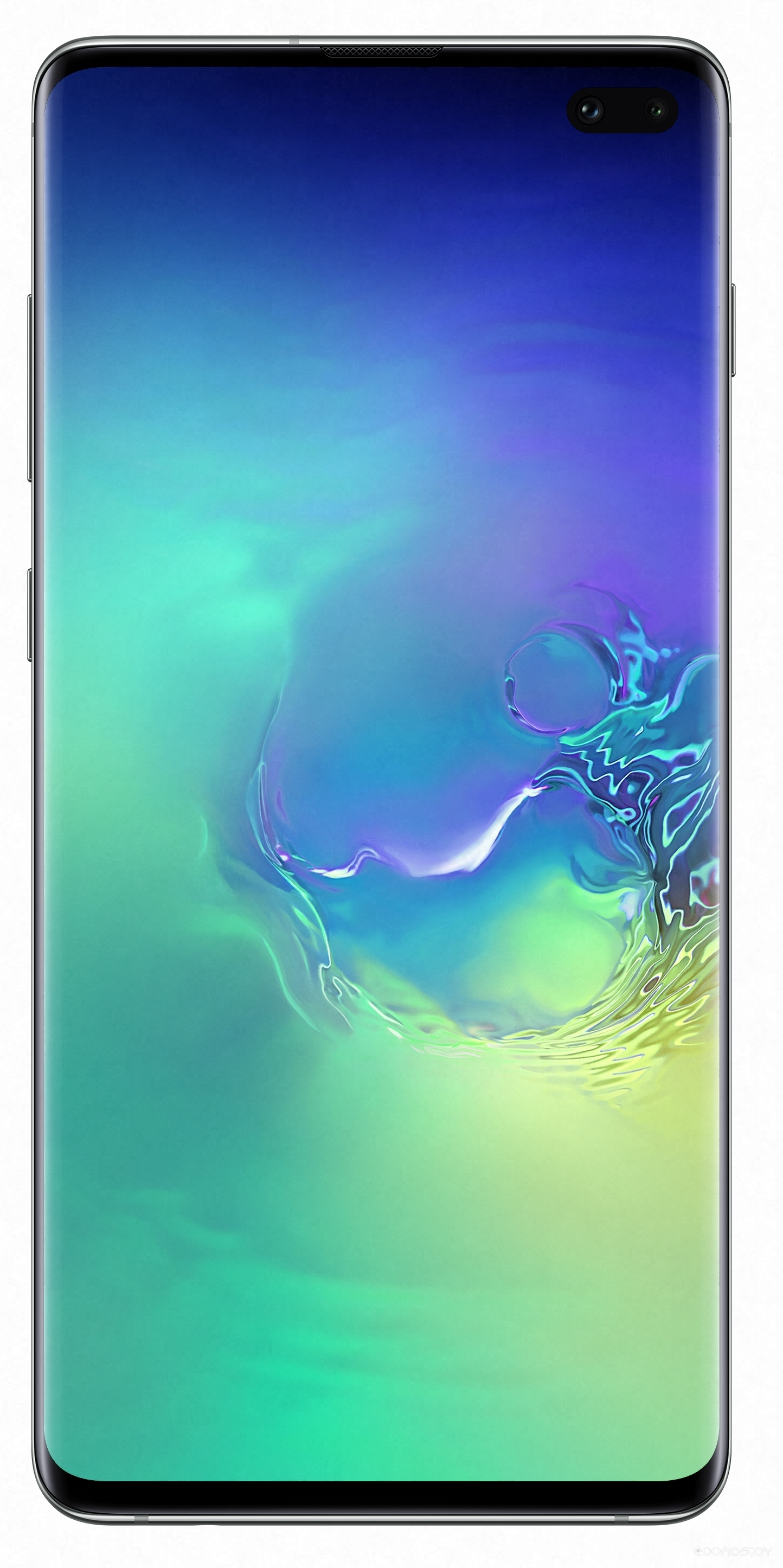 Samsung Galaxy S10 Plus 8Gb/128Gb (Green)