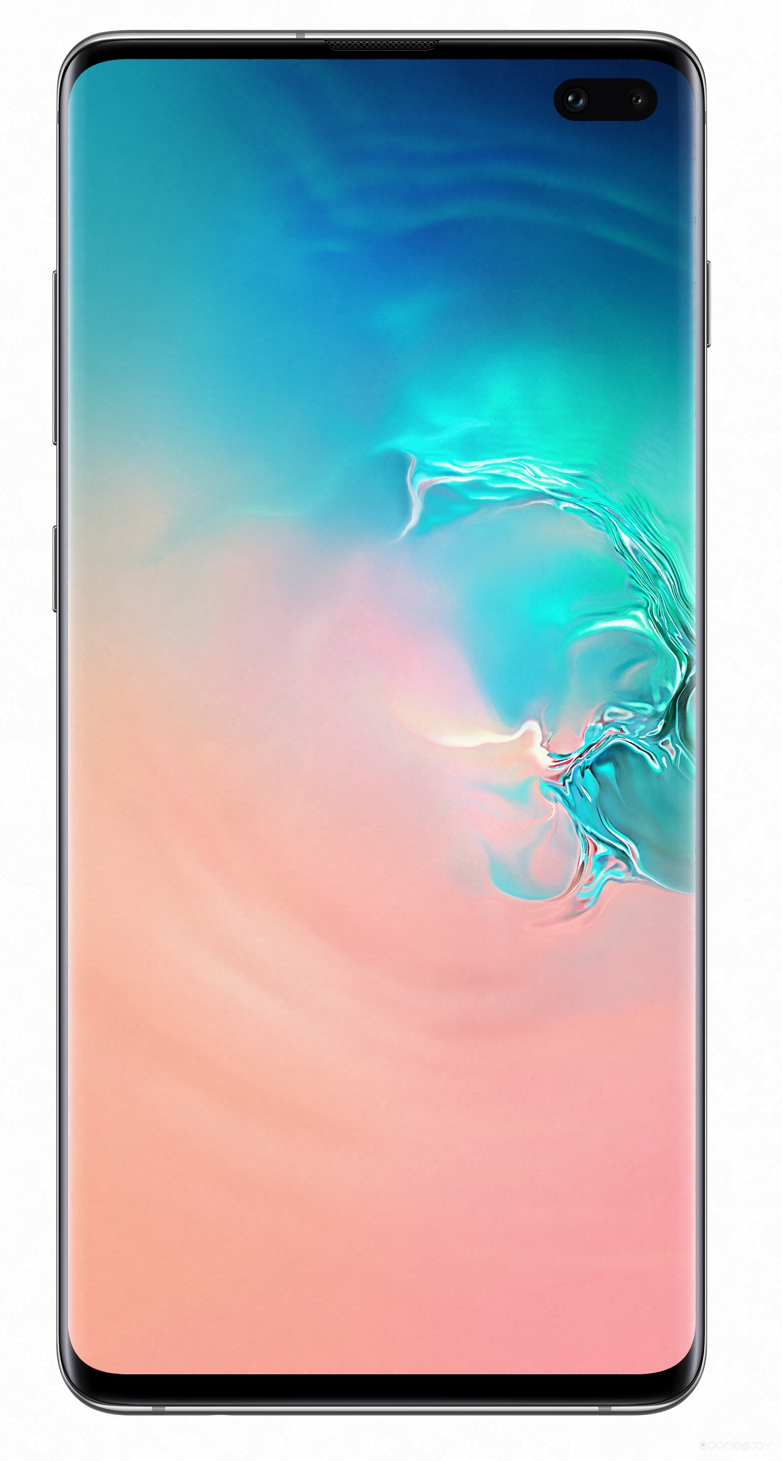Samsung Galaxy S10 Plus 8Gb/128Gb (White)