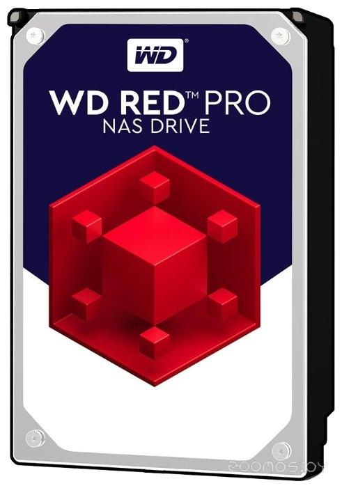 Жесткий диск Western Digital WD Red Pro 8 TB (WD8003FFBX)