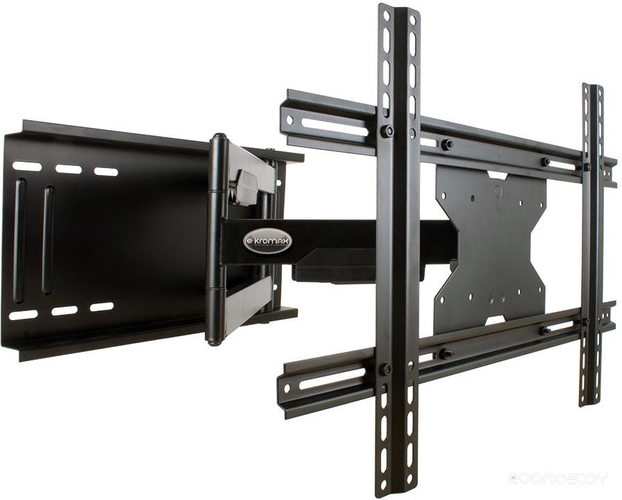 Кронштейн Kromax GALACTIC-60 (черный)