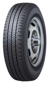 Dunlop SP VAN01 205/70 R15 106/104R