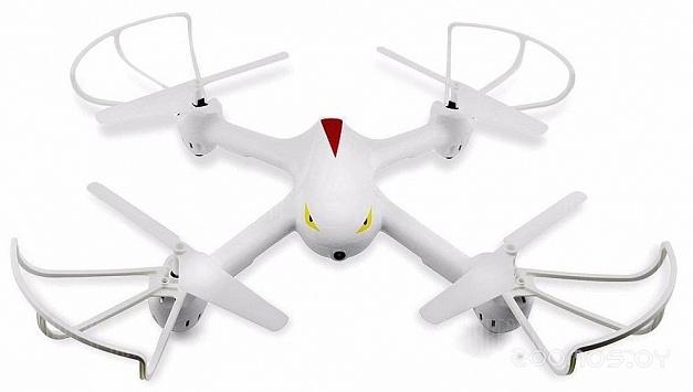 Квадрокоптер MJX X708W