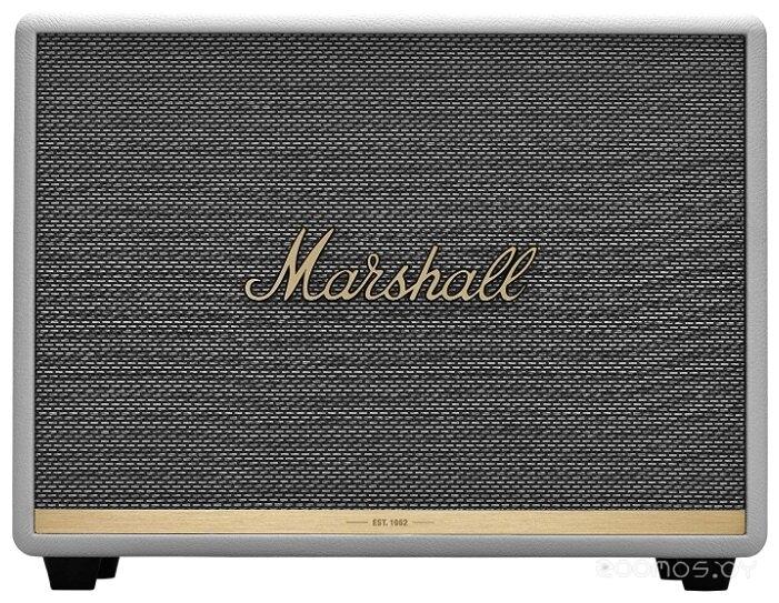 Портативная акустика Marshall Woburn II (White)