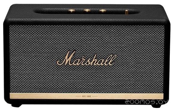 Портативная акустика Marshall Stanmore II (Black)
