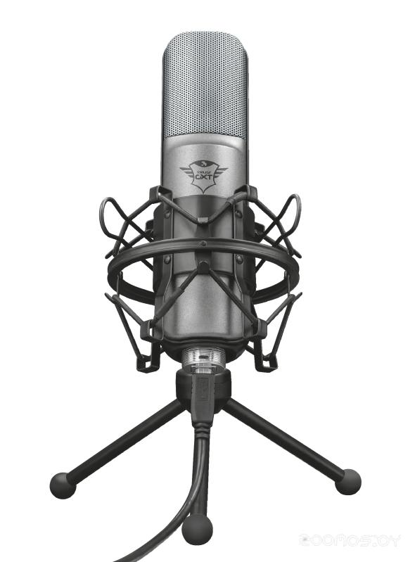 Микрофон Trust GXT 242 Lance Streaming 22614
