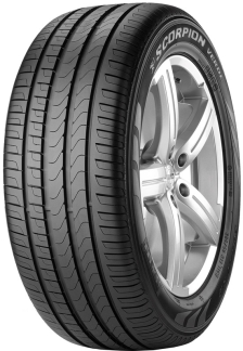 Pirelli Scorpion Verde 295/40 R21 111Y