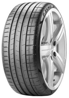 Pirelli P Zero New (Sport) SUV 285/45 R20 108W
