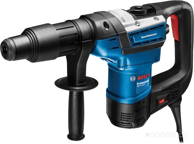 Перфоратор Bosch GBH 5-40 D Professional [0611269020]