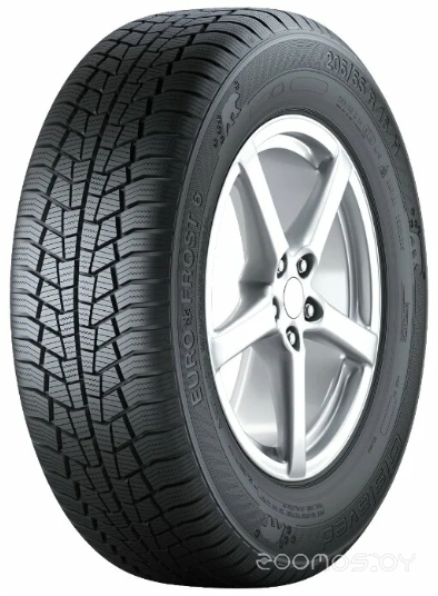 Euro*Frost 6 255/55R18 109V