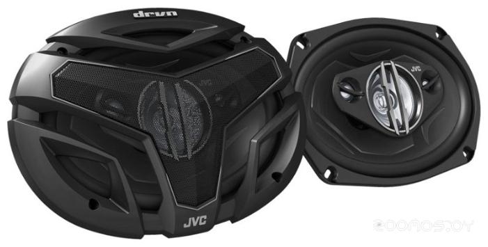Автоакустика JVC CS-ZX6940