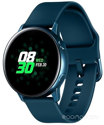 Умные часы Samsung Galaxy Watch Active (Green)