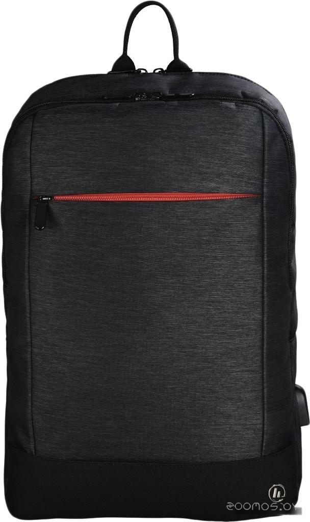 Рюкзак HAMA Manchester 15.6 (черный)