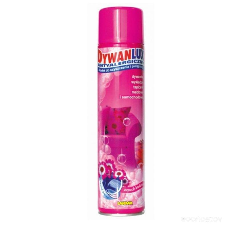 Dywanlux Antyalergic Цветочный 0.6 л