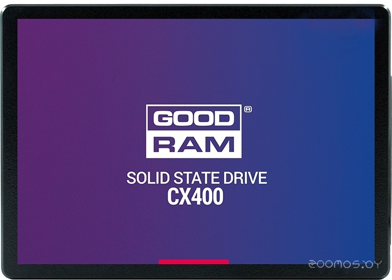 SSD GoodRAM CX400 512GB SSDPR-CX400-512