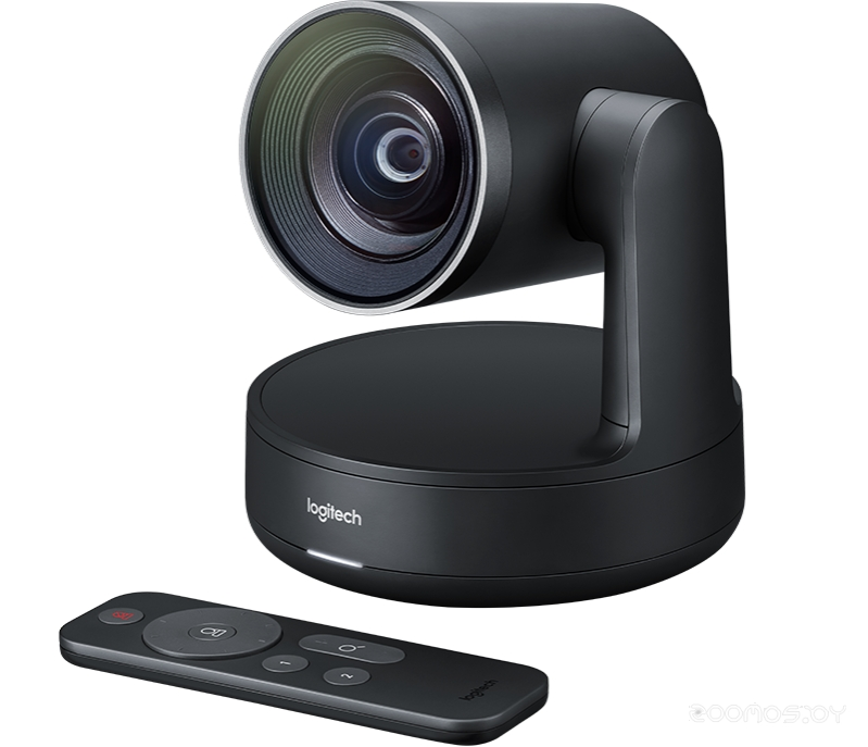 Веб-камера Logitech Rally Camera
