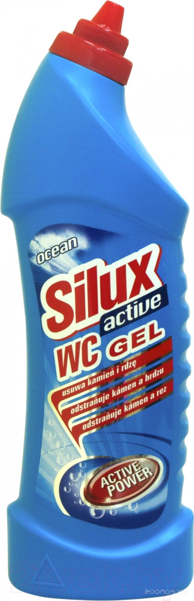 Silux WC Gel Океан