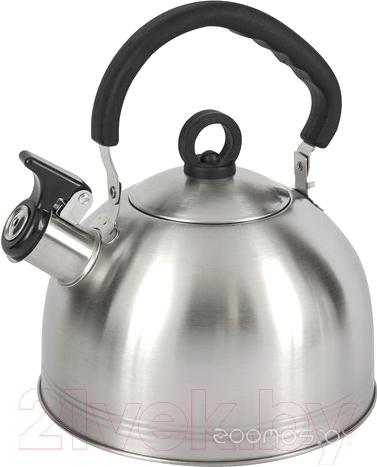 Чайник Lumme LU-268 (Серый Гранит)