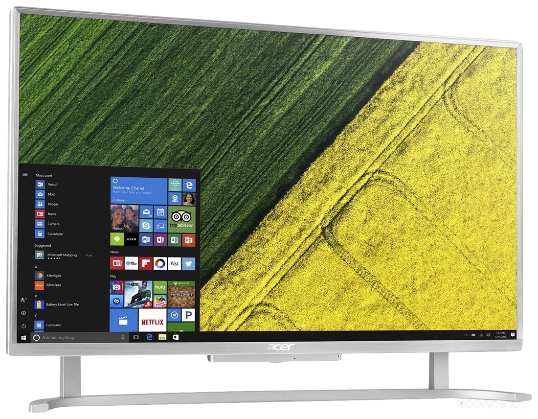 Моноблок Acer Aspire C22-720 (DQ.B7AER.010)