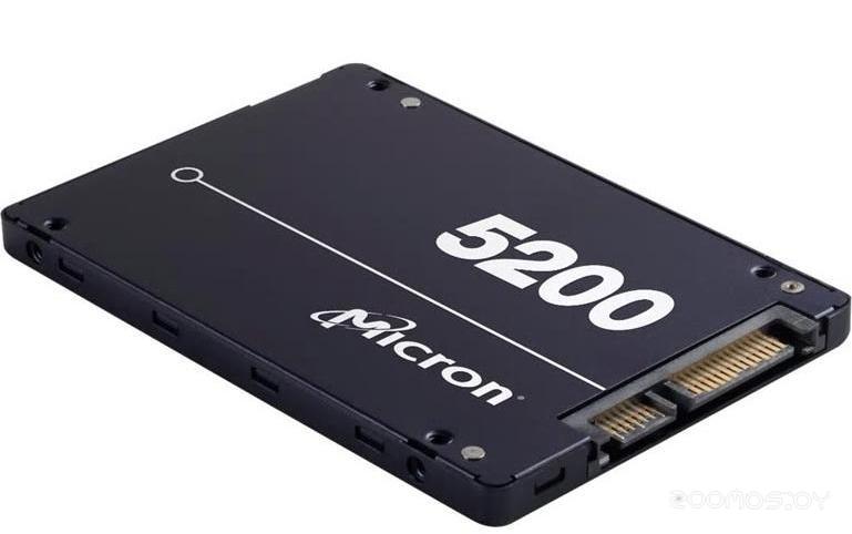 Жесткий диск MICRON 5200 Eco 960Gb