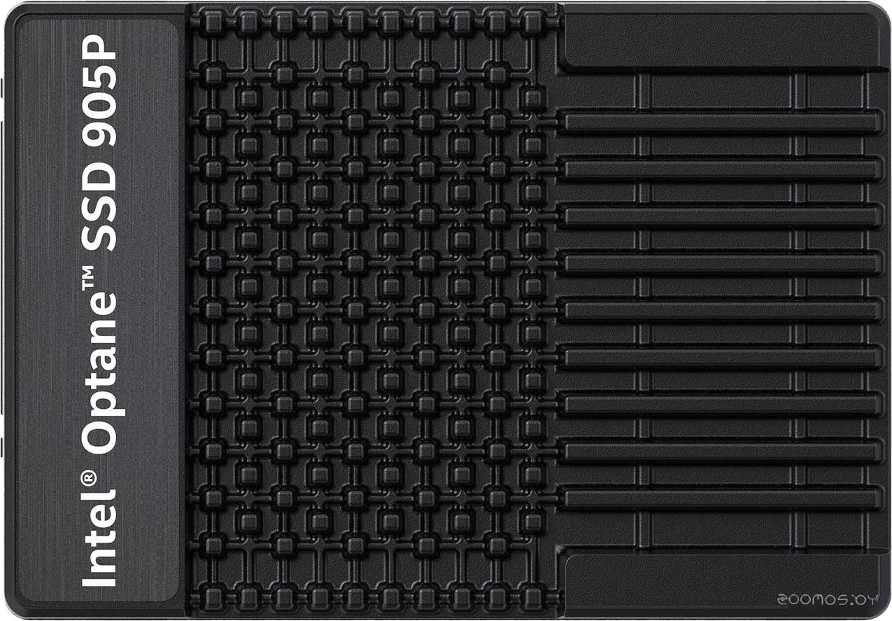 SSD Intel Optane 905P 480GB SSDPE21D480GAM3