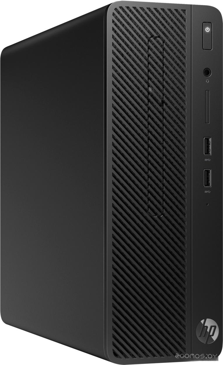 Компьютер HP 290 G1 Small Form Factor 3ZE01EA