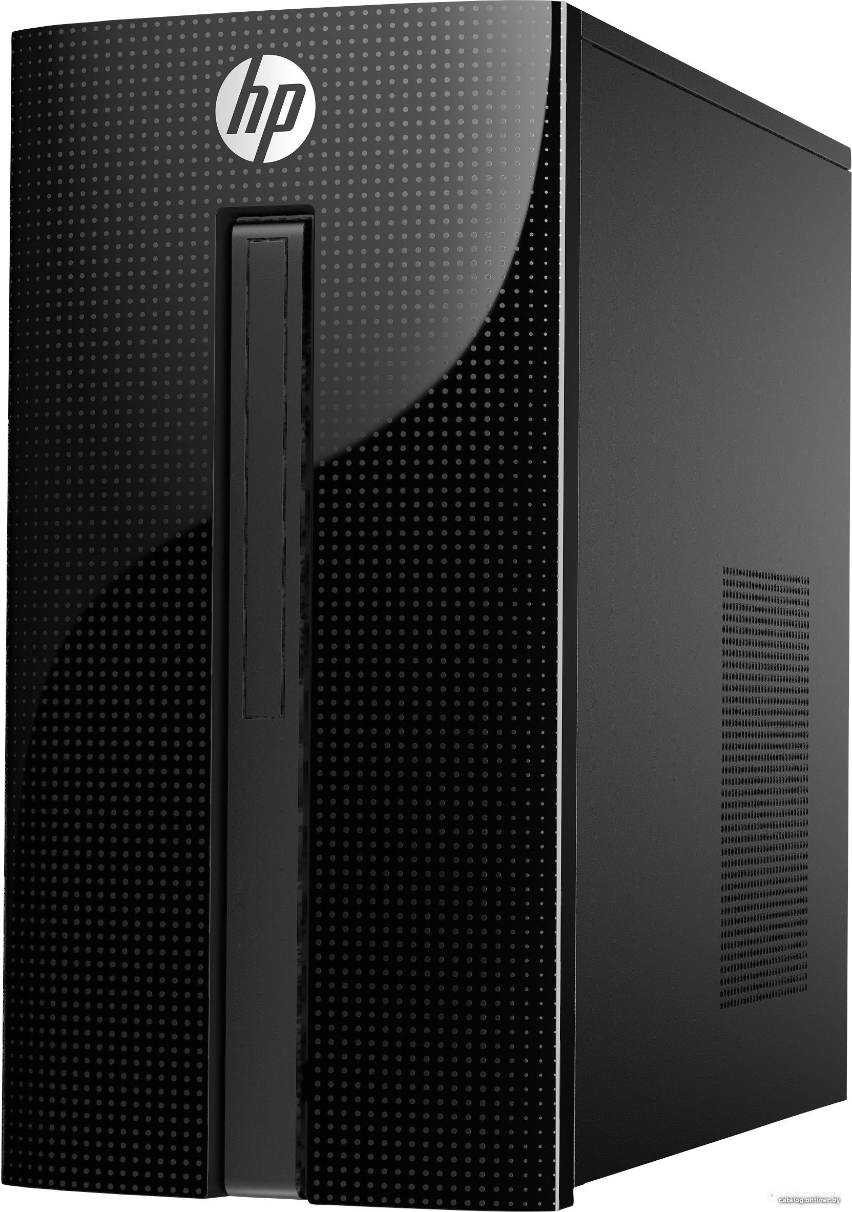 Компьютер HP 460-p203ur 4UE38EA