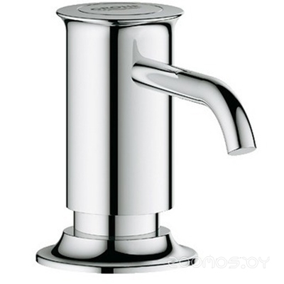 Grohe Authentic