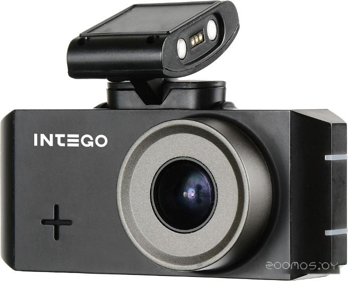 Автомобильный видеорегистратор Intego VX-550HD