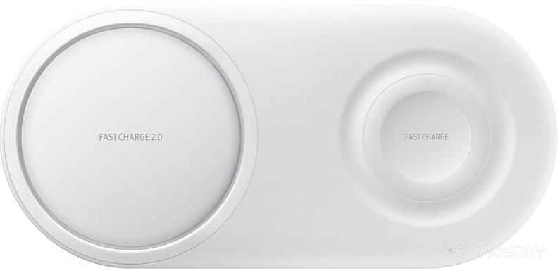 Беспроводное зарядное устройство Samsung EP-P5200 (White)