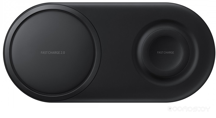 Беспроводное зарядное устройство Samsung EP-P5200 (Black)