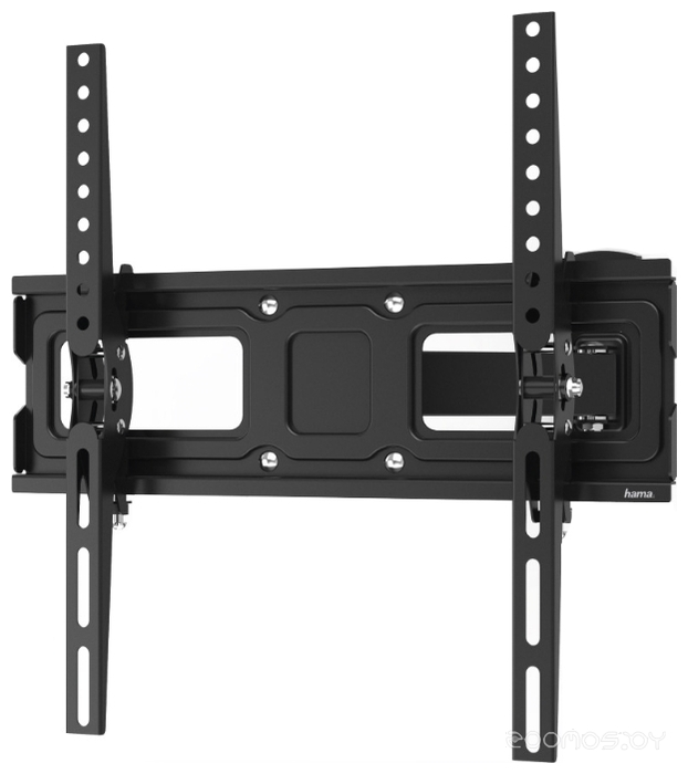 Кронштейн HAMA Fullmotion TV Wall Bracket H-118127 (Black)