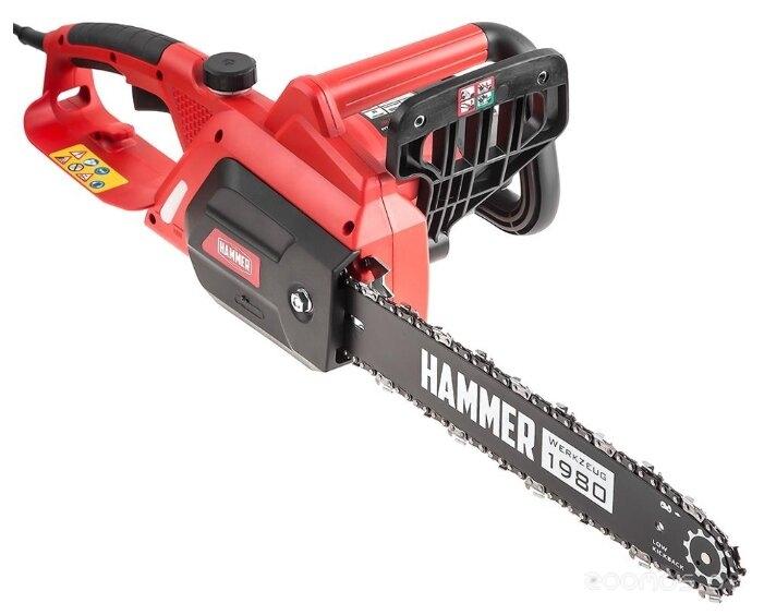 Цепная электрическая пила Hammer CPP1814E