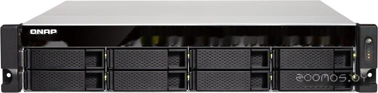 Сетевой накопитель QNAP TS-853BU-RP-4G