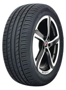 Superia tires SA37 255/35 R20 97W