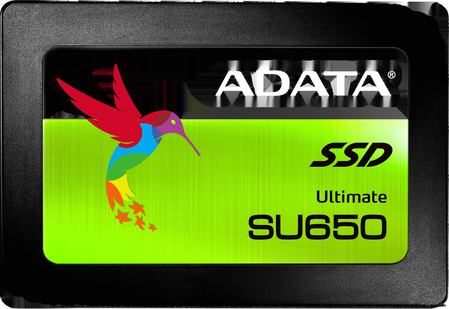 SSD A-Data Ultimate SU650 120GB ASU650SS-120GT-R