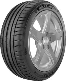 Michelin Pilot Sport 4 255/40R18 99Y (run-flat)
