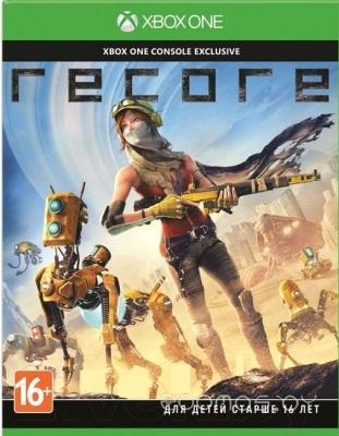 Игра для игровой консоли Microsoft Recore для Xbox One