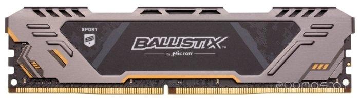 Оперативная память Ballistix BLS16G4D30CEST