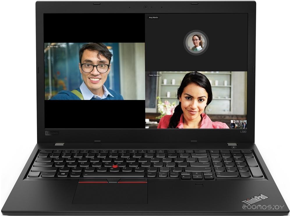 Ноутбук Lenovo ThinkPad L580 (20LW003ERT)