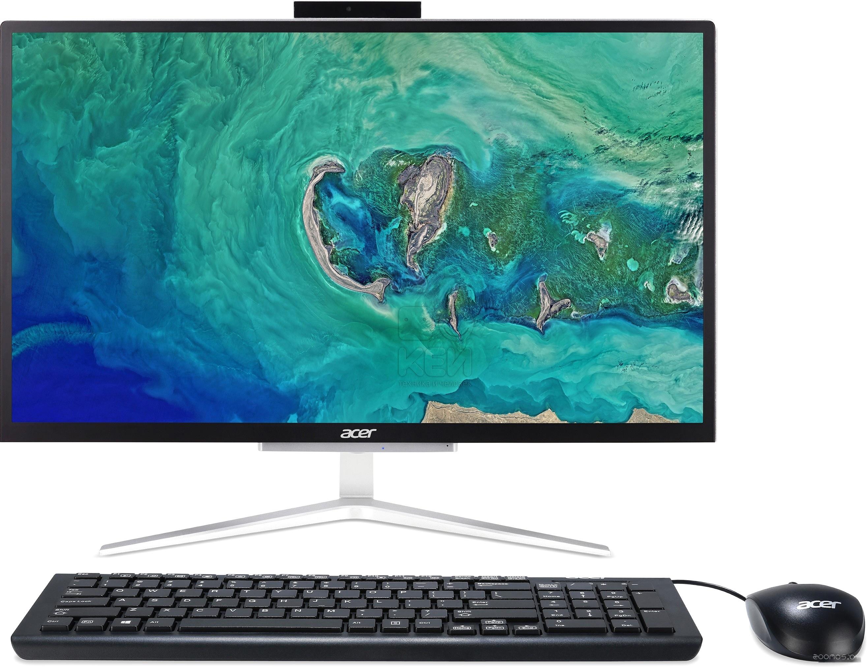Моноблок Acer Aspire C22-820 DQ.BCKER.001