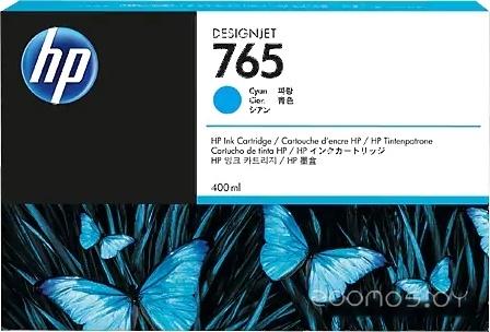 Картридж HP 765 (F9J52A)