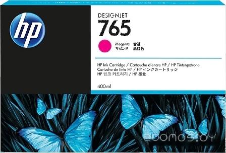 Картридж HP 765 (F9J55A)