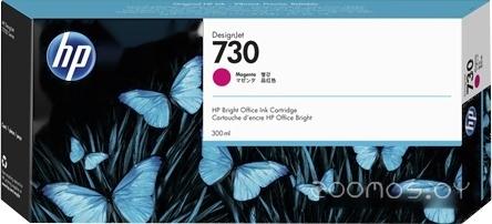 Картридж HP 730 (P2V69A)