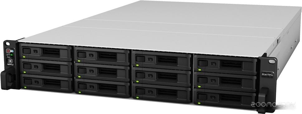 Сетевой накопитель Synology DiskStation RS3617RPxs