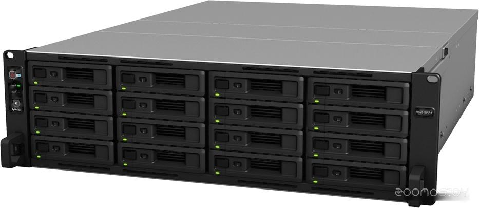 Сетевой накопитель Synology RackStation RS2818RP+